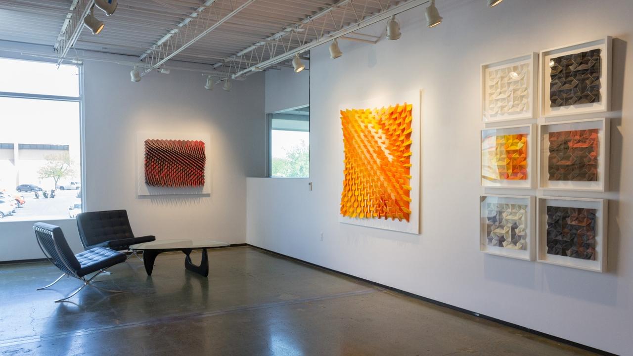 Tamarind gallery