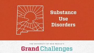 UNM psychology professor leads students to examine NM substance use disorders