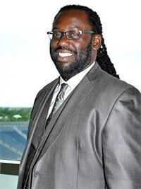 Dr. Charles Dukes