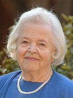Dr. Jane Blumenfeld