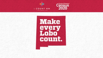 2020 Census Virtual Block Party