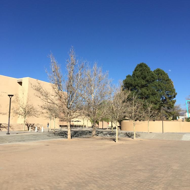 Smith Plaza