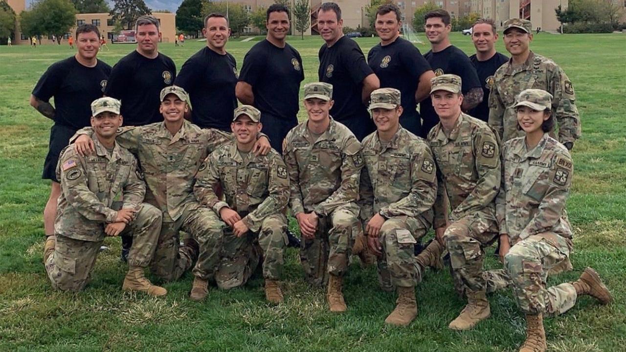 UNM Army ROTC