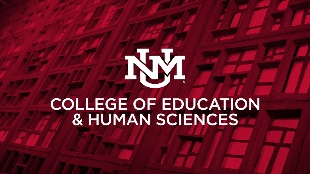 UNM's College of Education & Human Sciences