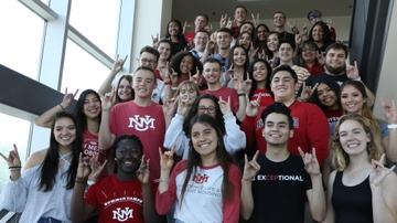 Virtual 'NSO… To-Go' program reimagines New Student Orientation