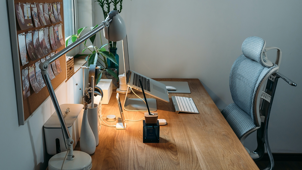 Ergonomics Tips For Working From Home Unm Newsroom