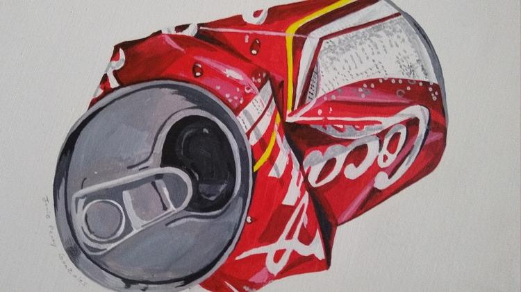 Coke Classic 3