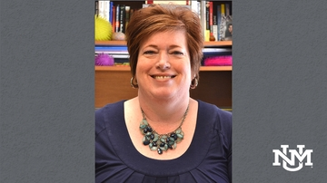 UNM's Accessibility Resource Center director retires