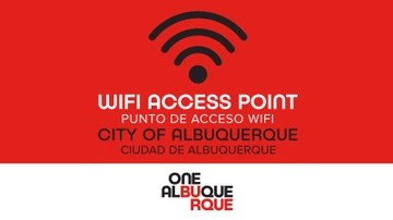 UNM joins CABQ initiative to offer free outdoor Wi-Fi access