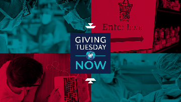 Lobos encouraged to join #GivingTuesdayNow global help effort