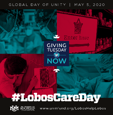 Lobos Care Day