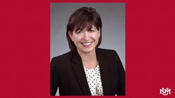 Mitzi Montoya named dean of UNM's Anderson School of Management