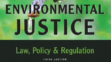 Law School Professor Clifford Villa leads effort on updated Environmental Law text book