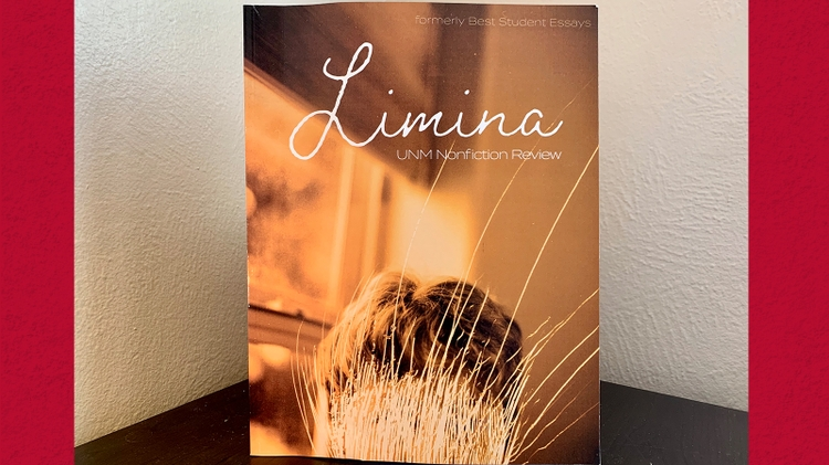 'Limina' student nonfiction review