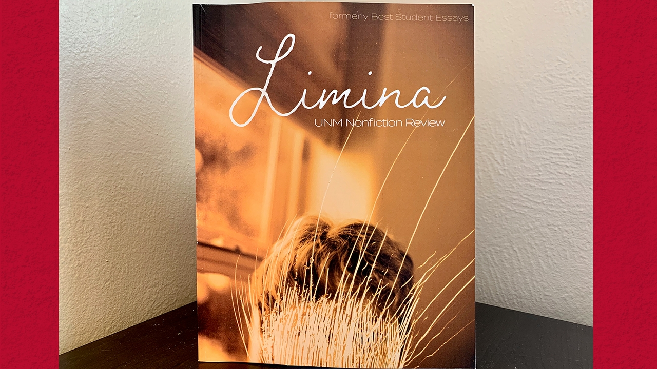 'Limina' student nonfiction review