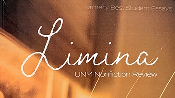 'Limina' new name of annual student publication