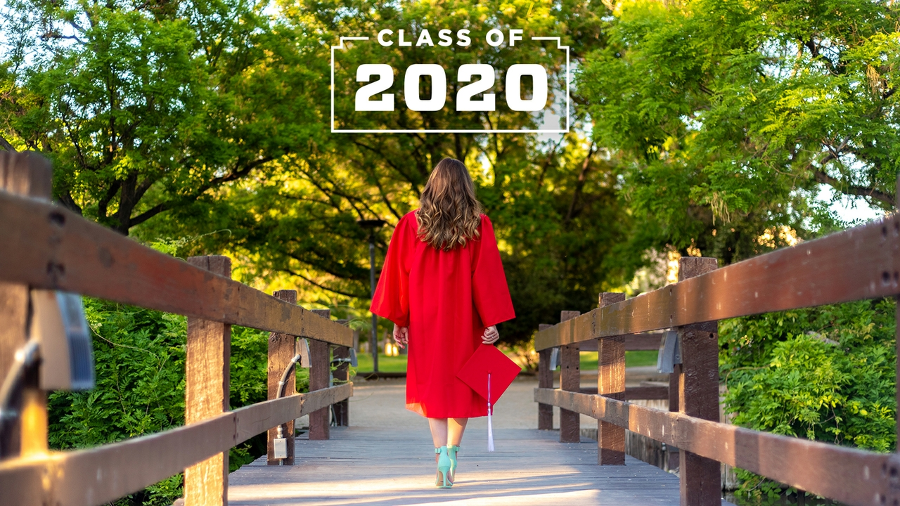 UNM to recognize 2020 spring graduates with 'Virtual Celebration'