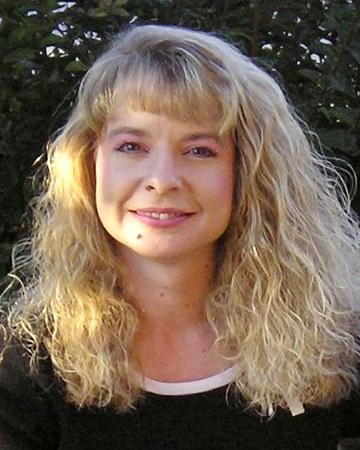 Melissa V. protrait