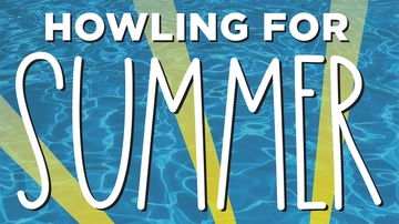 UNM Bookstores 'Howling for Summer' sale now through June 30