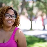 Alumna Spotlight: Nakía Russ