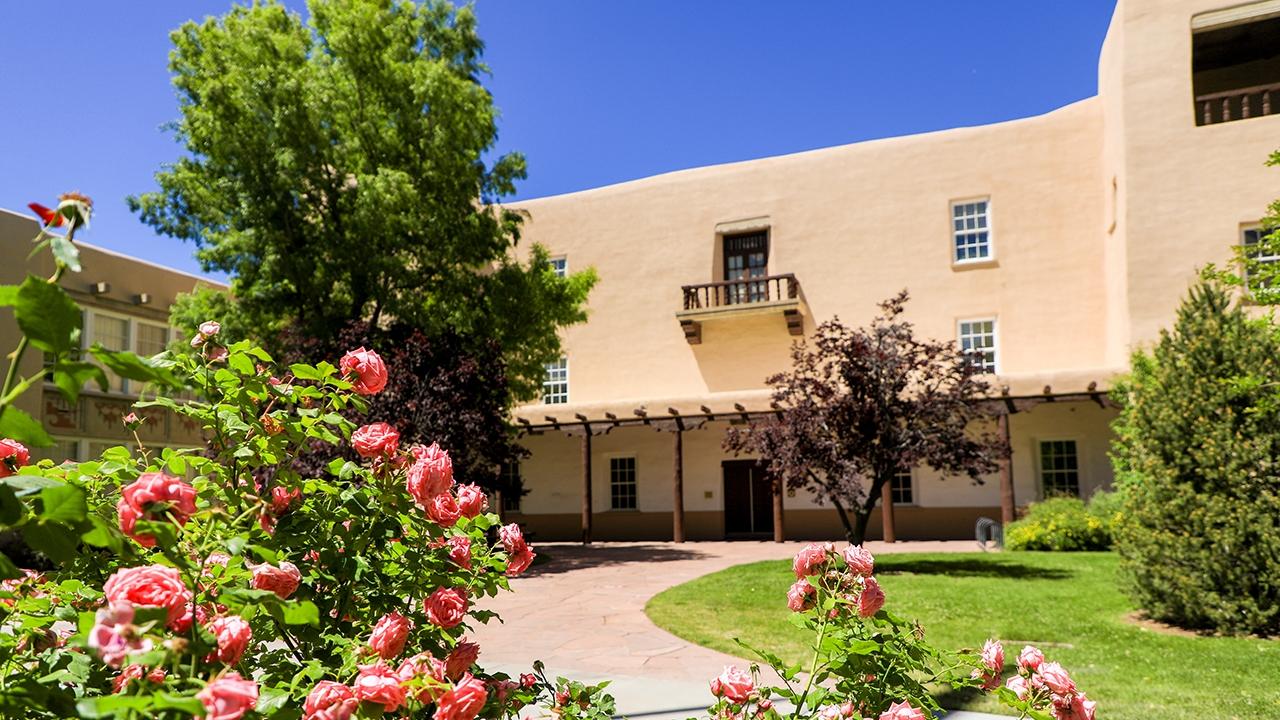 Scholes Hall