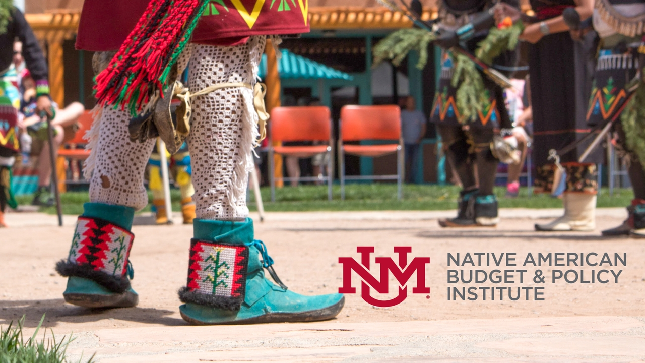 UNM Native American Budget and Policy Institute