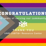 LGBTQ Resource Center leads a decade of change