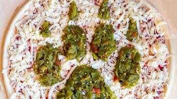 Dion's Pizza announces UNM SUB Location