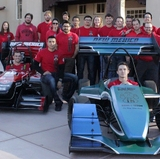 Construction to begin on new facility for Formula SAE racecar program