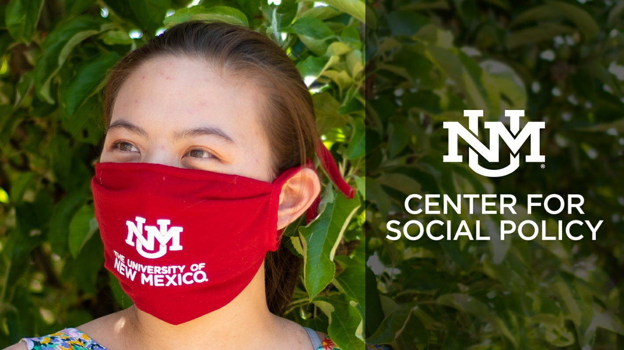 Center for social policy mask