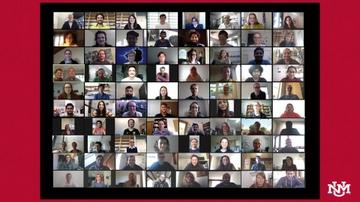 """SynCell2020: A """"Virtual"""" Success!"""