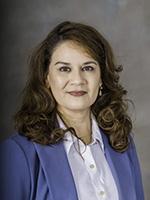 Gina Urias-Sandoval