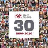 Staff Council marks three decades of advocacy