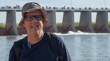 Author John Fleck