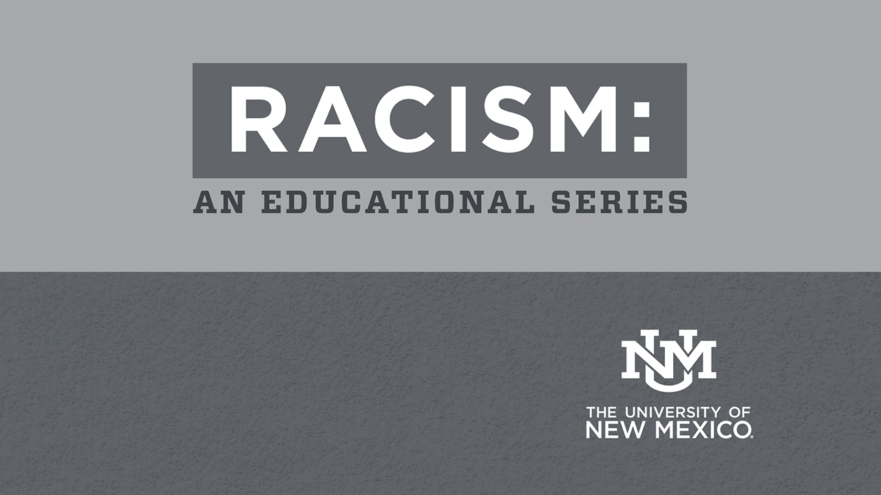 Transformative education as the key to dismantling racism