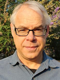 Professor Osbjorn Pearson