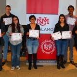 UNM Los Alamos creates new scholarship for incoming freshmen