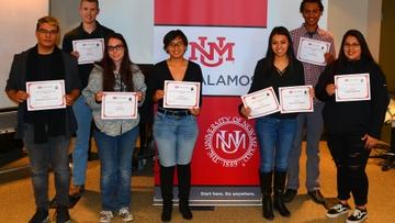 UNM Los Alamos creates new scholarship for incoming freshmen