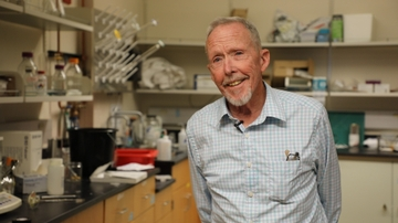 David Whitten honored as 2020 STC.UNM Innovation Fellow