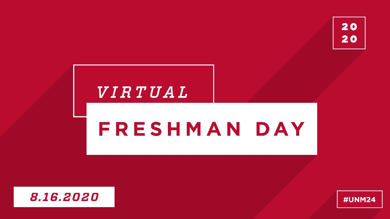 FreshmanDay_SaveTheDate - 16x9 - 2