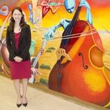 Music education professor Olivia Tucker joins CFA faculty