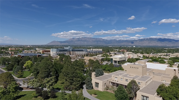 UNM Capital & Space Strategies transitions to new FAMIS Cloud platform to optimize efficiency