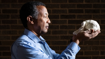 JAR series to feature renowned paleoanthropologist Yohannes Haile-Selassie