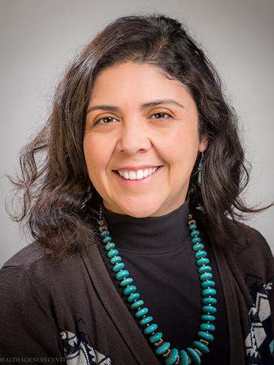 Felisha Rohan-Minjares MD
