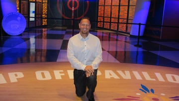 Dissertation research leads UNM doctoral graduate to Hall of Fame inductees