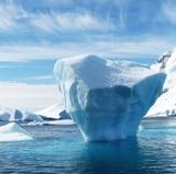 UNM biologists study Antarctic viruses