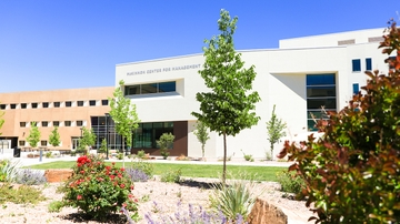 UNM Main Campus sees significant enrollment increases in key categories
