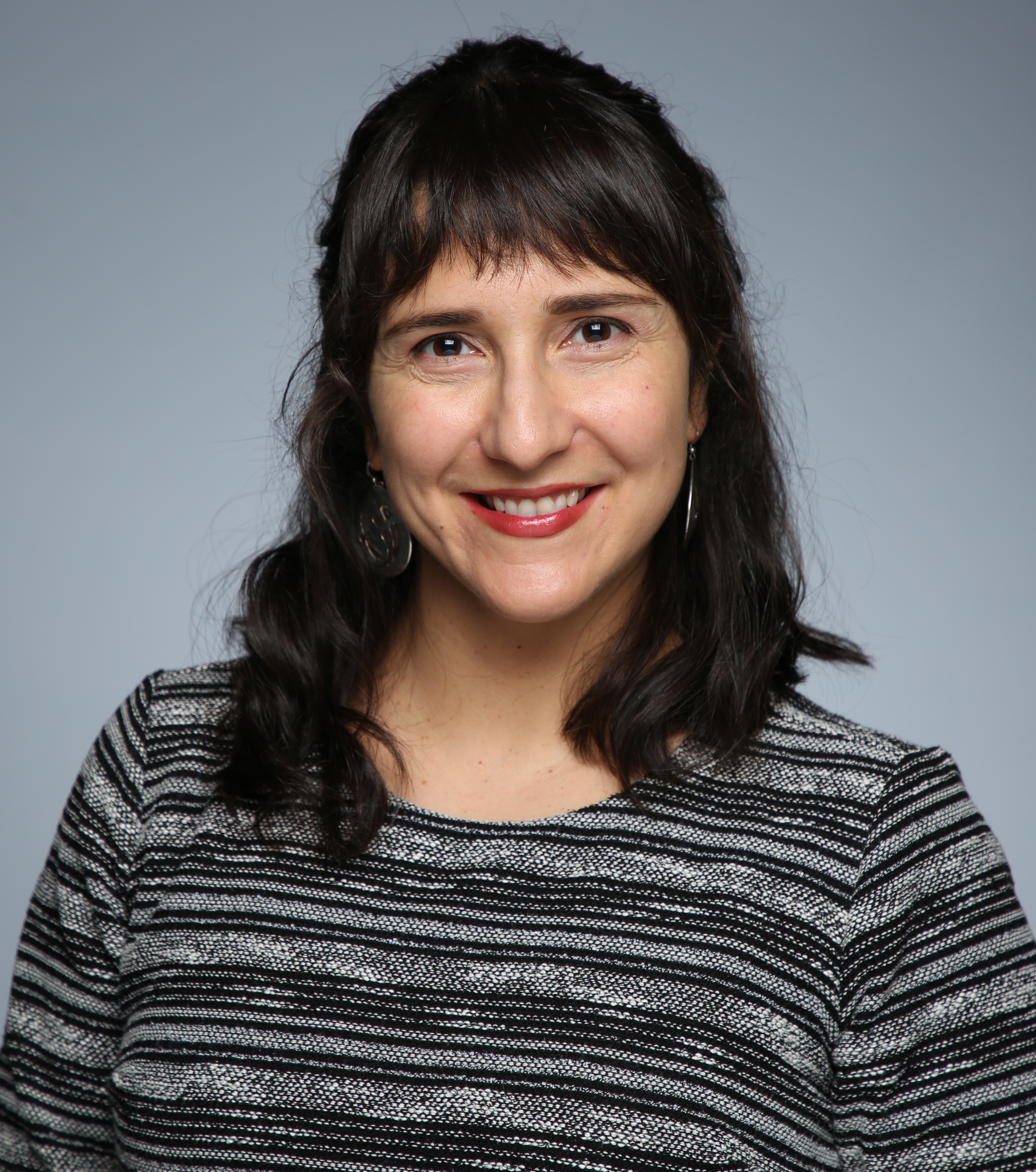 Professor Anna Nogar