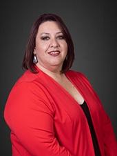 Rosa Isela Cervantes