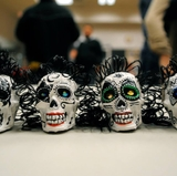 Dia De Los Muertos: honoring family, celebrating life